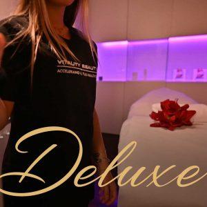 Beauty card Deluxe