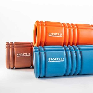 Foam roller in diversi colori